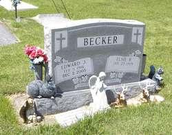 Edward J Becker