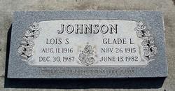Lois <i>Singleton</i> Johnson
