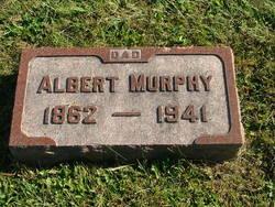Albert Murphy