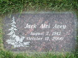 Jack Alvi Avey