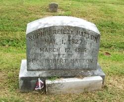 Sophie Keron <i>Reilly</i> Hatton