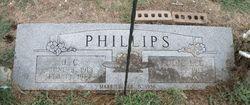 Eddie Lee Phillips