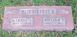 William Theodore Burmeister