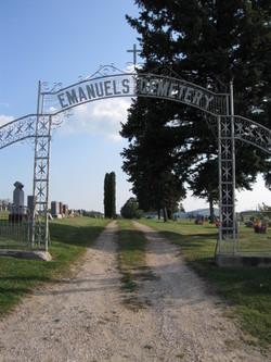 Emanuel's Cemetery