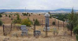 McHaley Cemetery