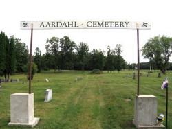 Aardahl Cemetery