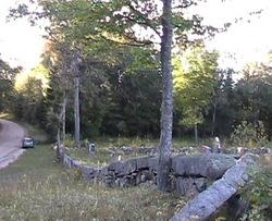 Blue Hills Cemetery