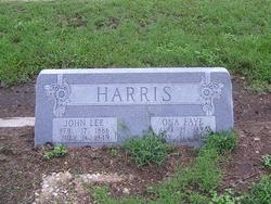 Ona Faye <i>Kirtley</i> Harris