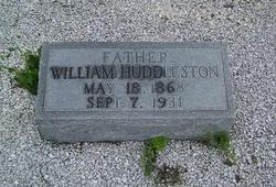 William M Huddleston