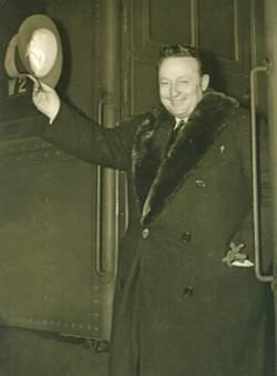 George Howard Earle, III