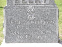 Albert Sidney Beery