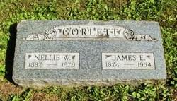James Ernest Corlett