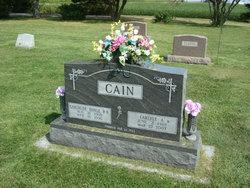 Gertrude Cecelia <i>Doyle</i> Cain