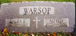 Laura Etta <i>Yarian</i> Warsop