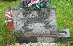 Ward E. Bresett