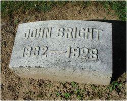 John Bright, Jr