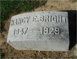Nancy E Bright