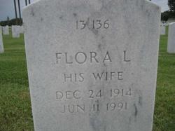 Flora Lorene Stobaugh