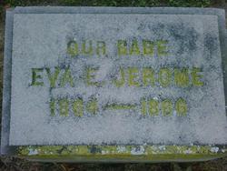 Eva E Jerome