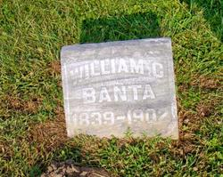LTC William Cyress Banta