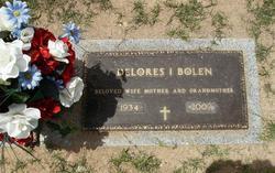 Delores Ilene <i>Conley</i> Bolen