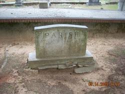 Wyatt Parish