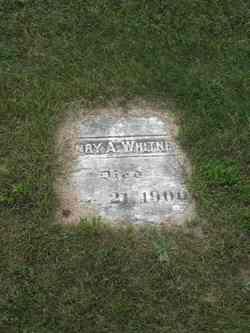 Henry Asa Whitney