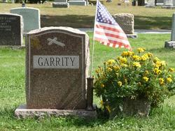 Mrs Esther P <i>Hartford</i> Garrity