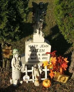 Mary Jean Allen