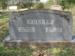 Mary Lee <i>Crunk</i> Fuller