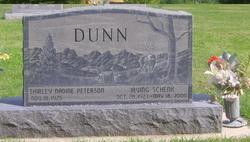 Irving Schenk Dunn