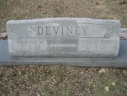 Gwendolyn Bertha <i>Speary</i> DeViney