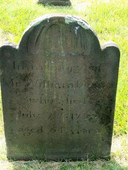 William Denison, III