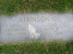 John Wesley Tait Tait Atkinson