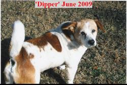 Dipstick 'Dipper' Kilpatrick