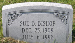 Sue Elizabeth <i>Barker</i> Bishop