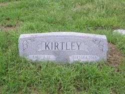Bacil F Kirtley, Jr