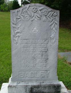 Homer Bagley