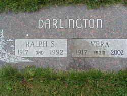 Ralph Sparks Darlington