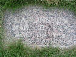 Alfred Paschall Darlington