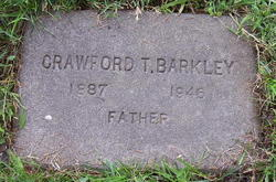Crawford Thomas Barkley