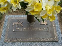 Billy Wayne Liptrap, Jr