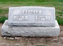 Anna Mary <i>Hoy</i> Beagle