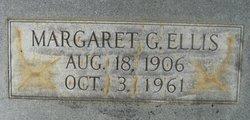 Margaret <i>Gibbons</i> Ellis
