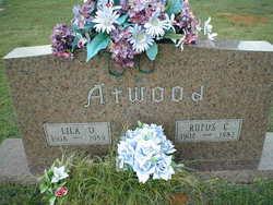 Lila Opal <i>Hill</i> Atwood