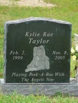 Kylie Rae Taylor
