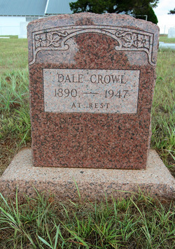 Dale Crowl