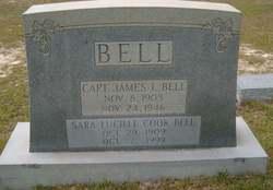 Sara Lucille <i>Cook</i> Bell