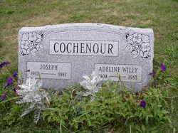 Adeline Ogg <i>Wiley</i> Cochenour