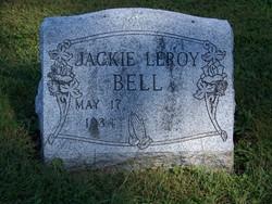 Jackie Leroy Bell